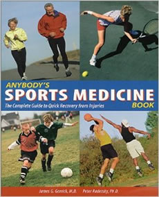 Anybody's Sports Medicine Book